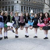 Foy School of Traditional Irish Dance